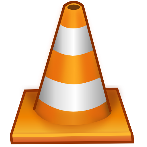 how to play ts files in vlc