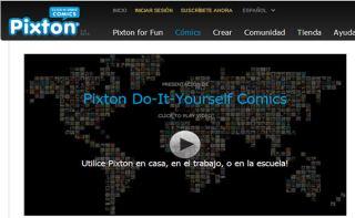 Comicweb4 6 Sitios Web para Crear tus Propios Cómics Gratis